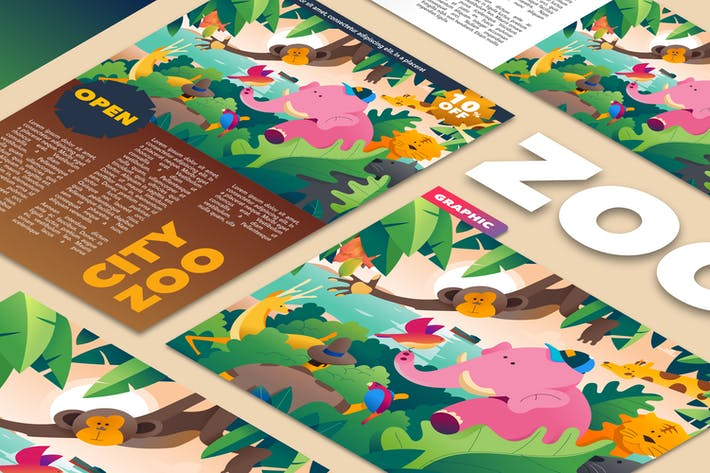 Thumbnail for Zoo and Animal Sanctuary