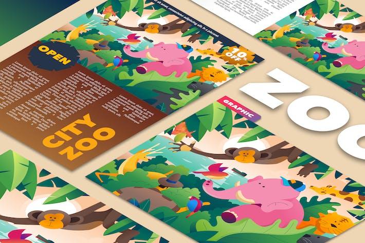 Zoo and Animal Sanctuary