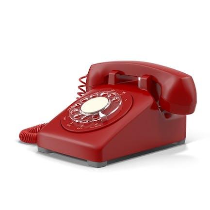 Retro-Telefon