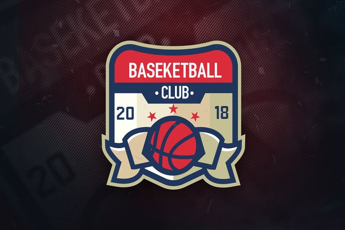 Thumbnail for Logo Sport Club de Basketball