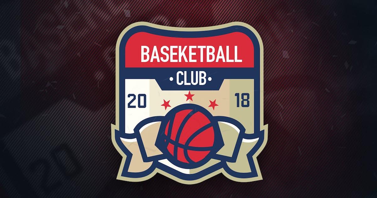 Download Basketball Club Sport Logo by ovozdigital