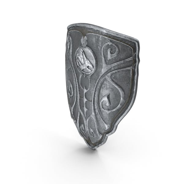 Thumbnail for Металлический щит