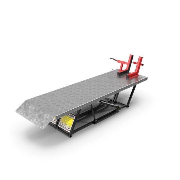 QuickJack Portable Lift