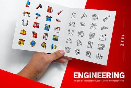 Technik - Icons