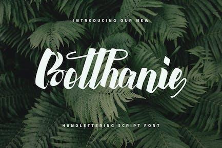 Botthanie