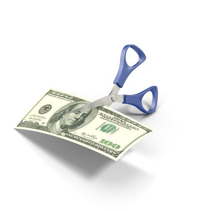 Schere Cash Cutting