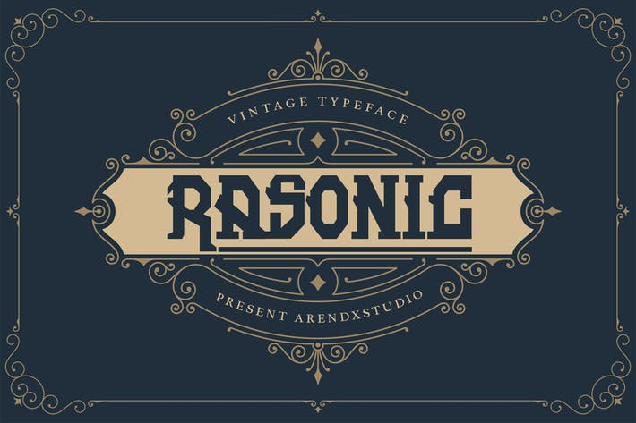 Thumbnail for Rasonic