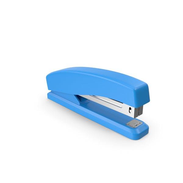 Stapler Blue