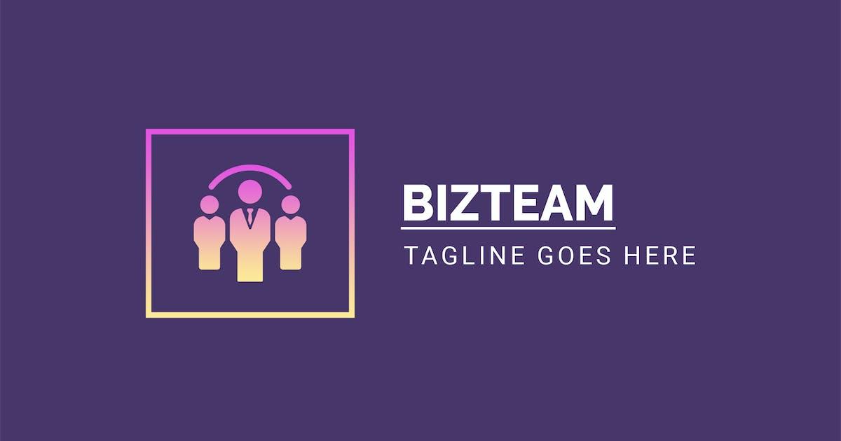 Download Bizteam - Business Logo Template by ThemeWisdom