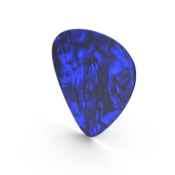 Thumbnail for Guitar Pick