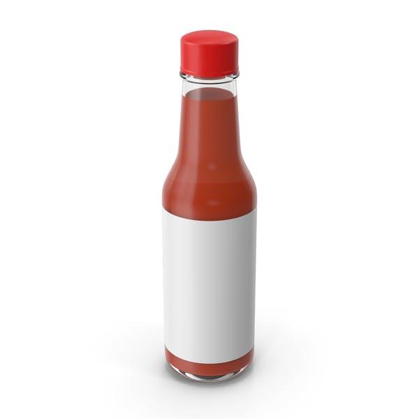 Thumbnail for Hot Sauce