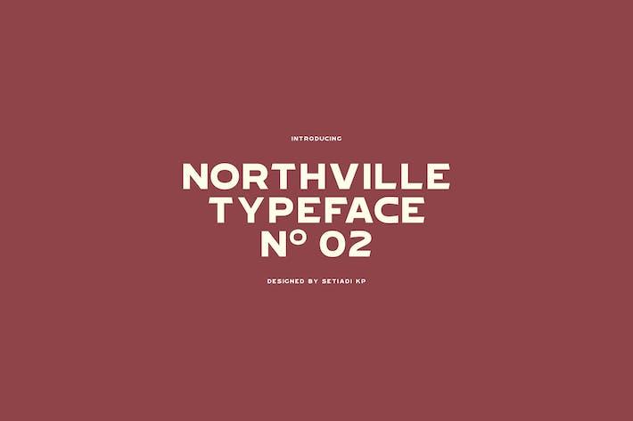 Thumbnail for Northville 02