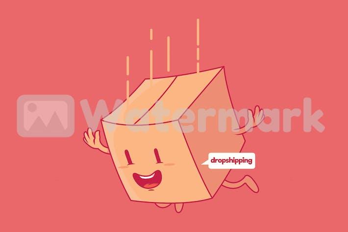 Thumbnail for Dropshipping