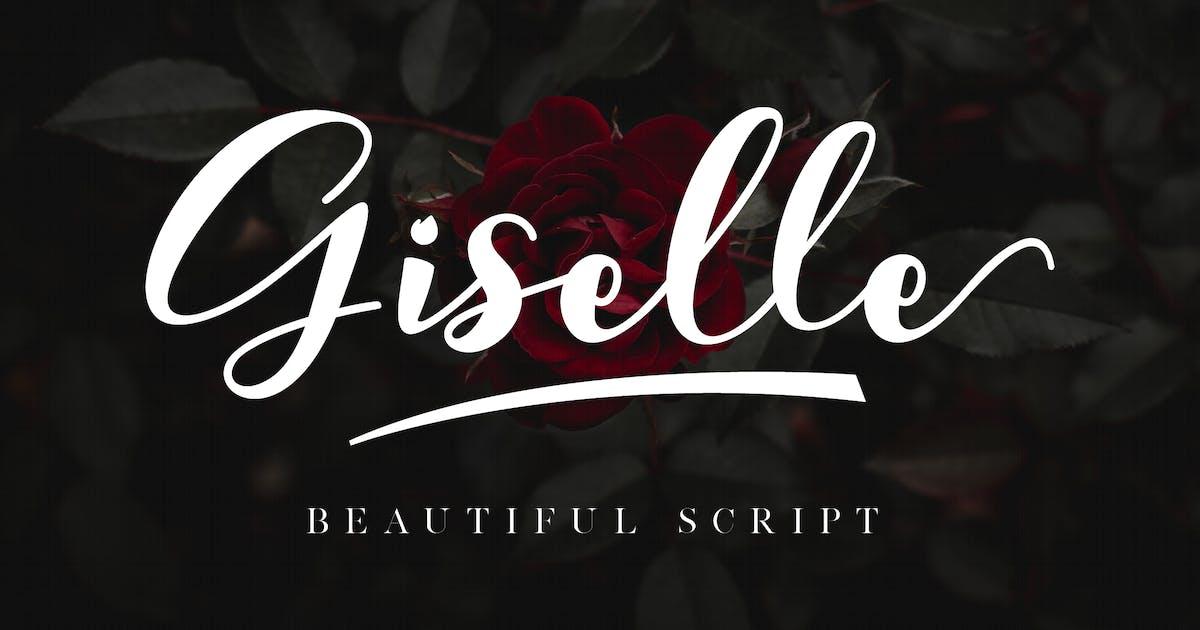 Download Giselle by NissaStudio