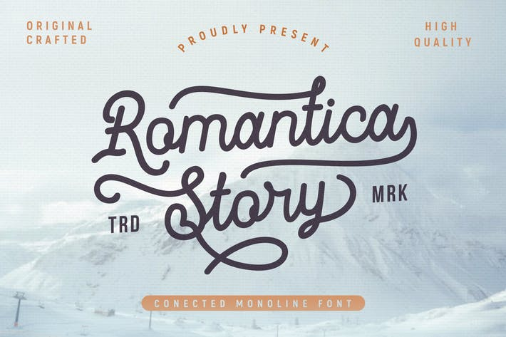 Thumbnail for ROMANTICA STORY