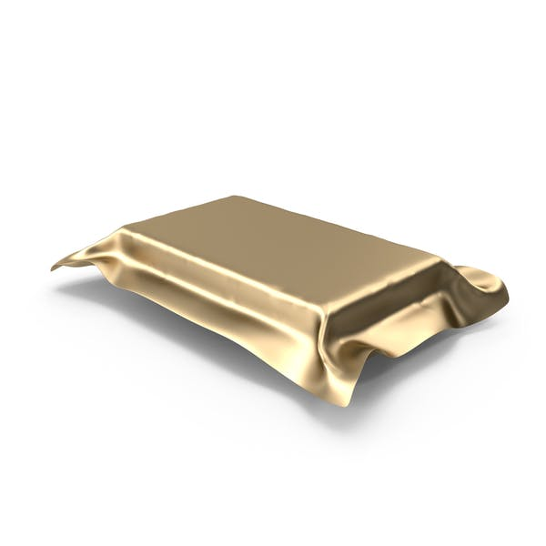 Vacuum Packaging Gold