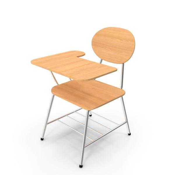 Thumbnail for Single School Chair