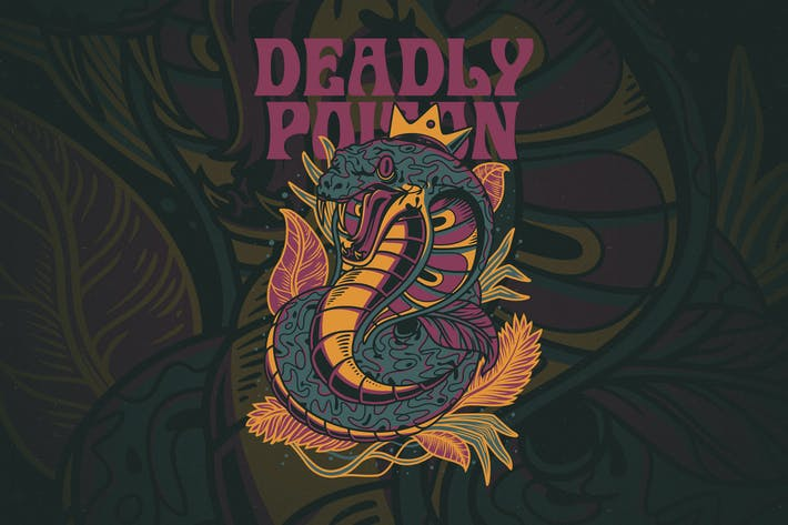 Thumbnail for Deadly Poison
