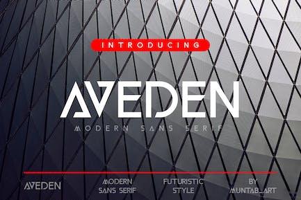 Aveden | Modern Sans