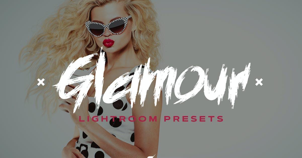 Download Glamour Lightroom Presets by SupremeTones