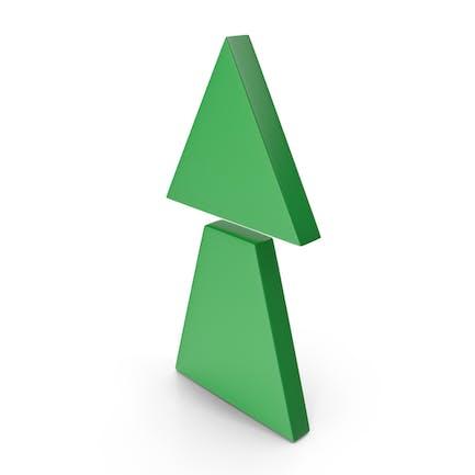 Arrow Grün