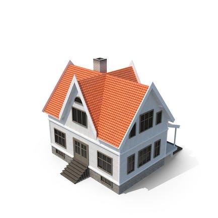 Familienhaus Mit Terrasse