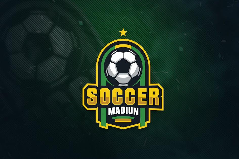 Download Soccer Madiun Sports Logo by ovozdigital