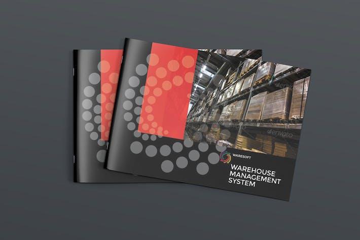 Thumbnail for Proposition de système de gestion des entrepôts