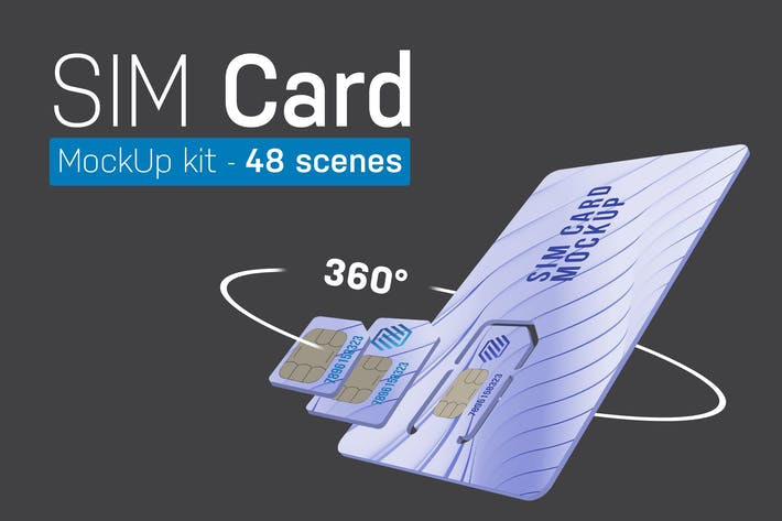 Thumbnail for SIM Card Kit
