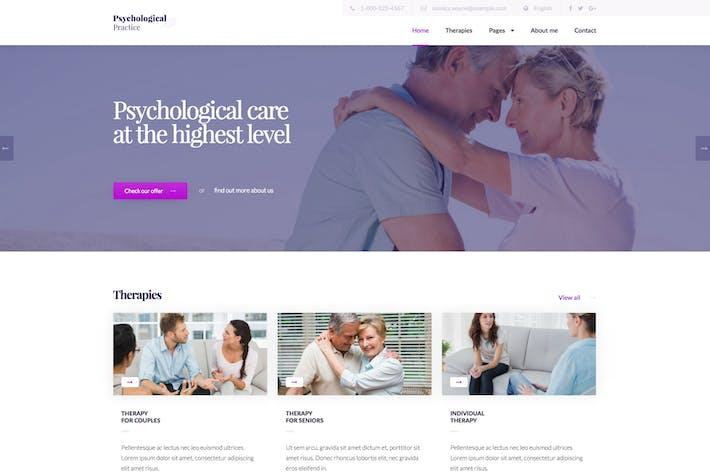 Thumbnail for Psicología - Práctica Psicológica