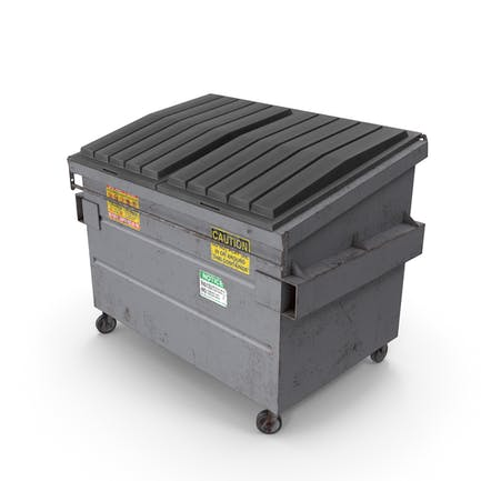 Dumpster Grey