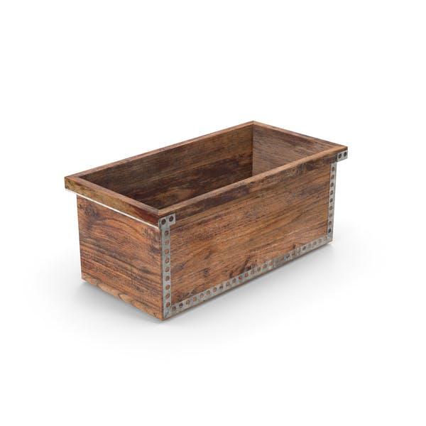 Thumbnail for Wood Box