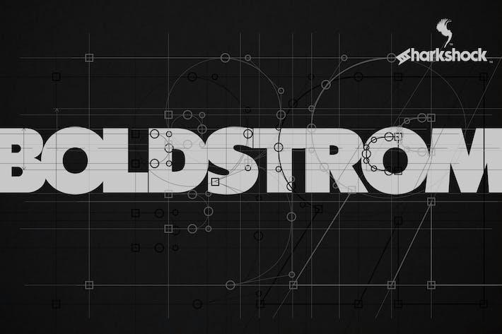 Thumbnail for Boldstrom