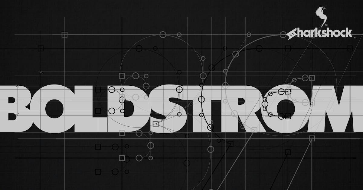 Download Boldstrom by sharkshock