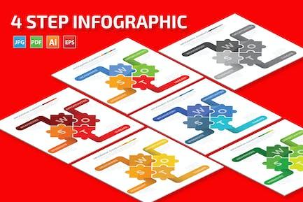 Swot Infographic Design