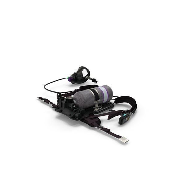 Respiratory Equipment Set