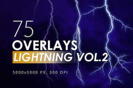75 Blitz-Overlays Vol. 2