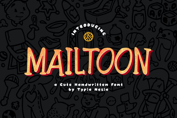 Thumbnail for Mailtoon