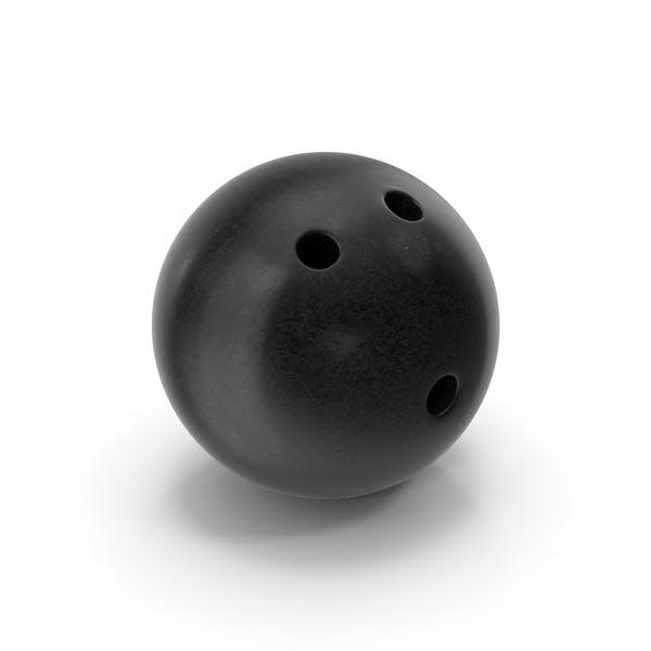 Realistic Bowling Ball