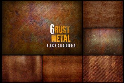 Rust Metal Backgrounds
