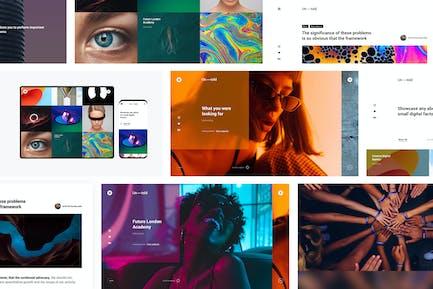 Ontold   Agence créative pour l'ère numérique HTML