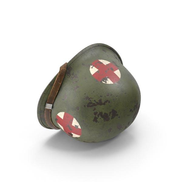 Cover Image for Medic Helmet