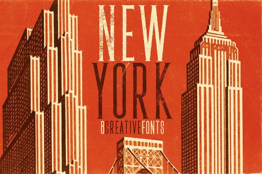 New-York-Font