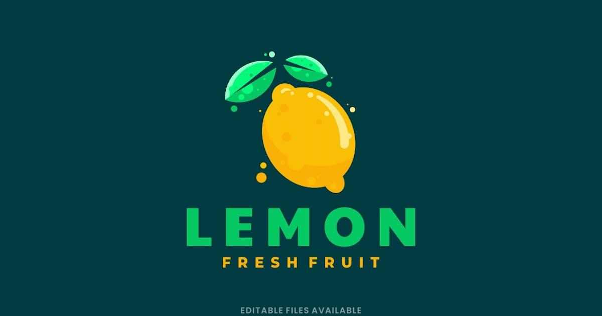 Download Lemon Color Logo by artnivora_std