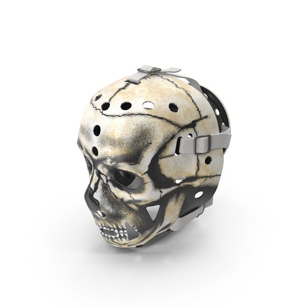 Thumbnail for Skull Mask