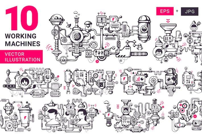 Thumbnail for 10 Mechanisms