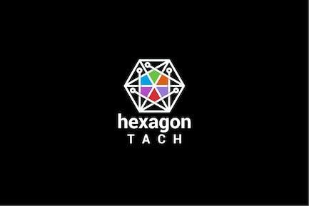 hexagon  TACH