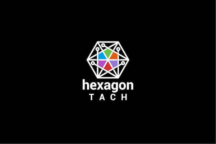 hexagon  TACH