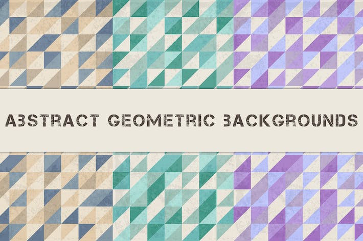 Thumbnail for Abstract Geometric Design
