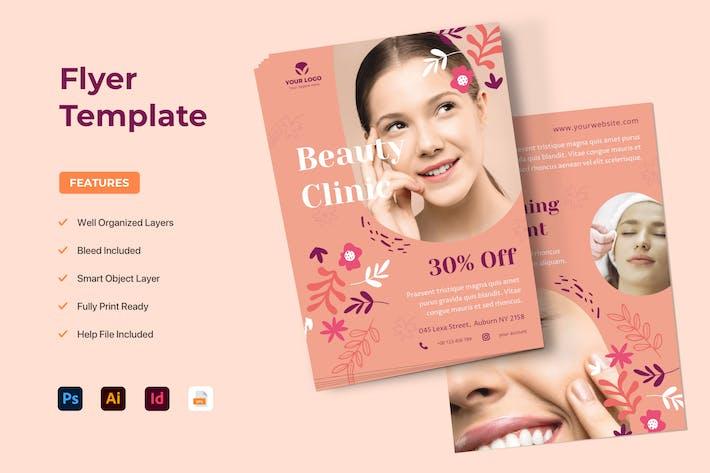 Beauty Flyer